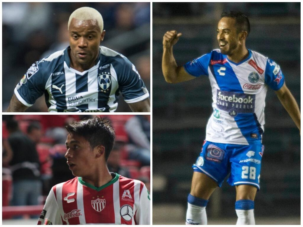 Dorlan Pabón y Francisco Torres lideran el 11 Ideal de la jornada 2 de l...
