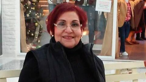 La activista Miriam Elizabeth Rodríguez Martínez.