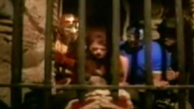 La Mansión de las Siete Momias es una película clásica del cine de horro...