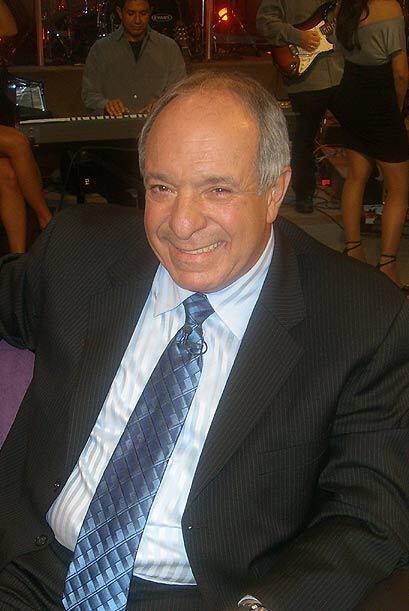El doctor Alberto Domínguez Bali, gineco-obstetra, especialista e...