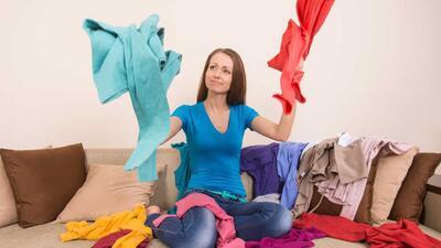 Tips para ordenar el dormitorio rápidamente