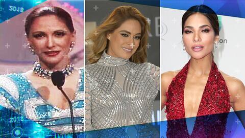 De la legendaria Lucy Pereda a Ale Espinoza: estas son todas las mujeres...