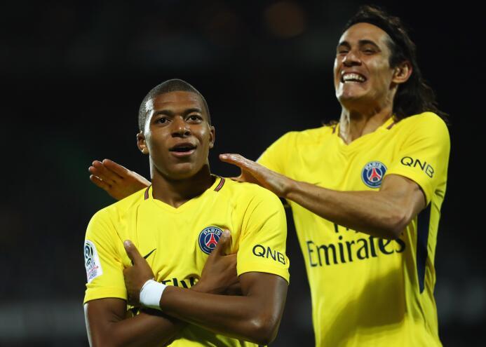 Historia de un joven maravilla: Kylian Mbappé y su camino para ser el Go...