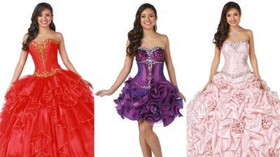 La nueva línea cuenta con 21 vestidos: dos estilos para cada princesa de...