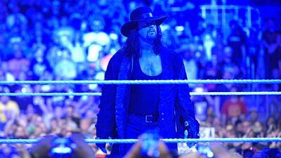 El retiro del Undertaker: Una leyenda viviente de WWE de casi tres décadas de historia