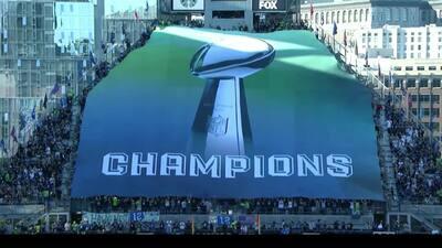 Highlights, temporada Semana 1:  Green Bay Packers vs. Seattle Seahawks