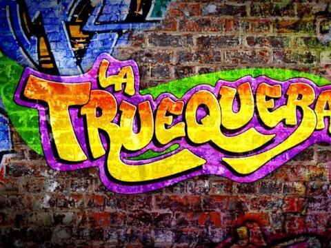 ¿Sabes quién es la Truequera?