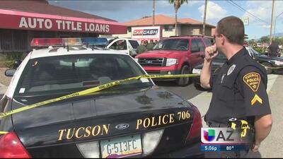 ACLU investiga a la Policía de Tucson