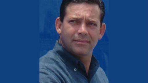El exgobernador de Tamaulipas, Eugenio Hernández Flores.
