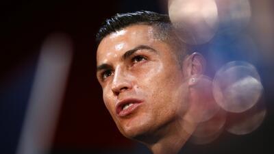 Cristiano Ronaldo: memorias de un ex 'Diablo Rojo' que vuelve vestido de Bianconeri