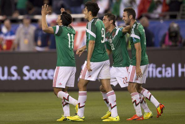 22 Paul Aguilar   Entró la última media hora de partido justo cuando el...