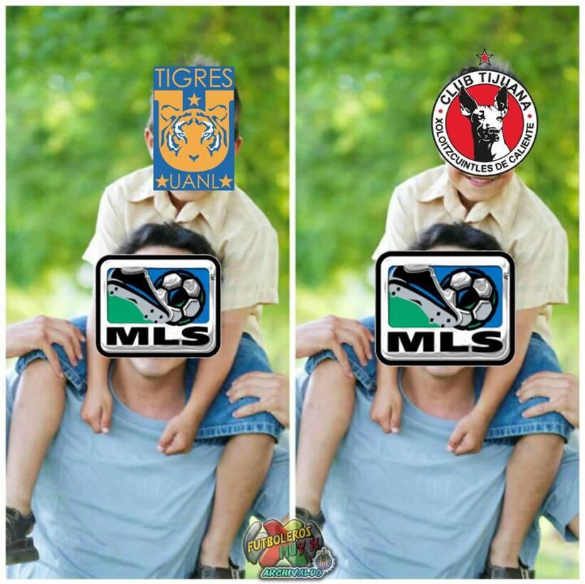 Los memes de la eliminación de  Xolos y Tigres 29249104-1620420508040638...