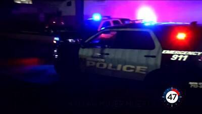 En Un Minuto Houston: El cuerpo semidesnudo de una mujer fue hallado la madrugada de este lunes en el suroeste de la ciudad