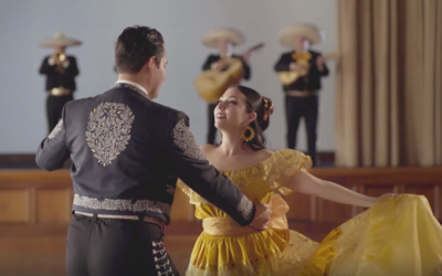 Beauty and the beast version mariachi
