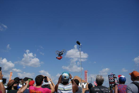 Univision62 recopiló fotos de los mejores momentos de toda la competencia.