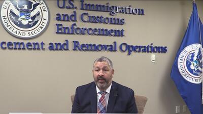 ICE habla sobre familias inmigrantes liberadas en Arizona