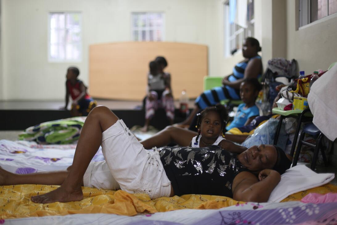 Fotos: Los estragos de Irma en República Dominicana  636404366966559421.jpg