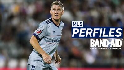 """Bastian Schweinsteiger, un campeón mundial feliz en la MLS: """"Fue la decisión correcta"""""""