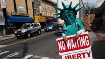 Las protestas de este miércoles estarán dirigidas contra el programa gub...