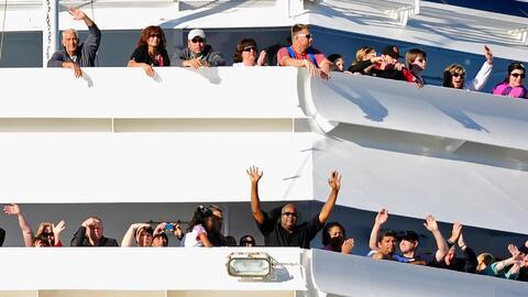 Nueva compañía de cruceros iniciará viajes a Cuba