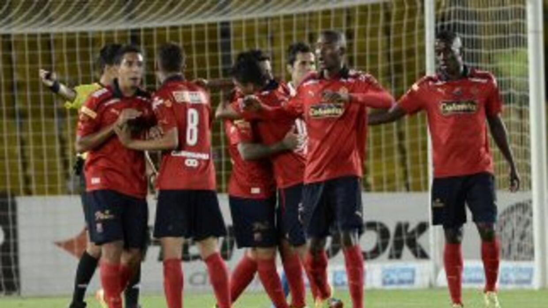 Independiente de Medellín.