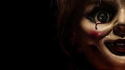 Annabelle: la muñeca terrorífica