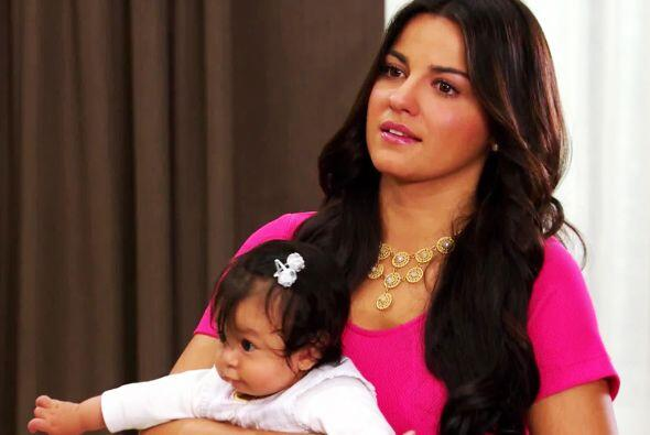 """""""Esmeralda"""" era bella de pies a cabeza en """"La Gata""""."""