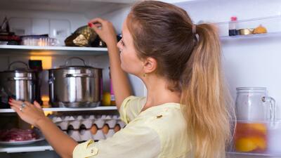 Así es como deberías organizar el refrigerador