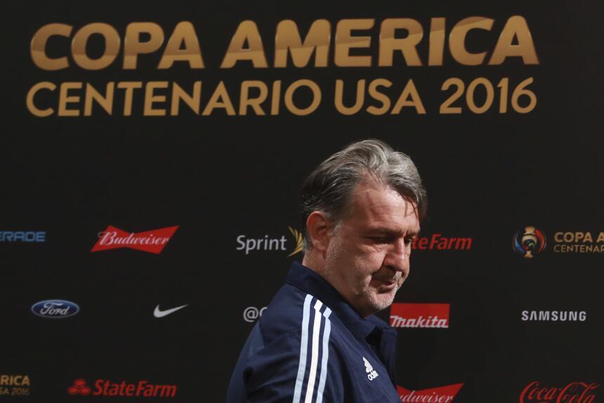 ¿Por qué el 'Tata' Martino es la mejor opción para dirigir el Team USA?...