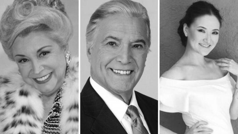Los actores de telenovela que han fallecido este 2017