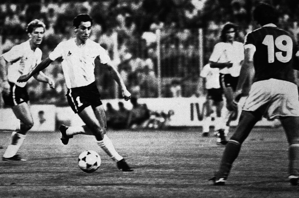 Se acabó el 'Ochoa imbatible' del Lieja, recibió su primer gol  AP_82061...