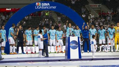 Los 10 mejores | Pachuca le aguó la fiesta a Rayados en el Clausura 2016