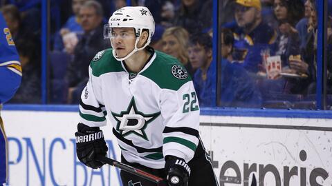 Jiri Hudler es profesional desde 1999 y jugó en la NHL por primer...