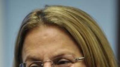 Ileana Ros-Lehtinen instó a la Organización de Estados Americanos (OEA)...