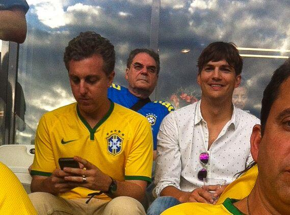 Fue testigo de la goliza que le metió Alemania a Brasil.Todo sobre el Mu...