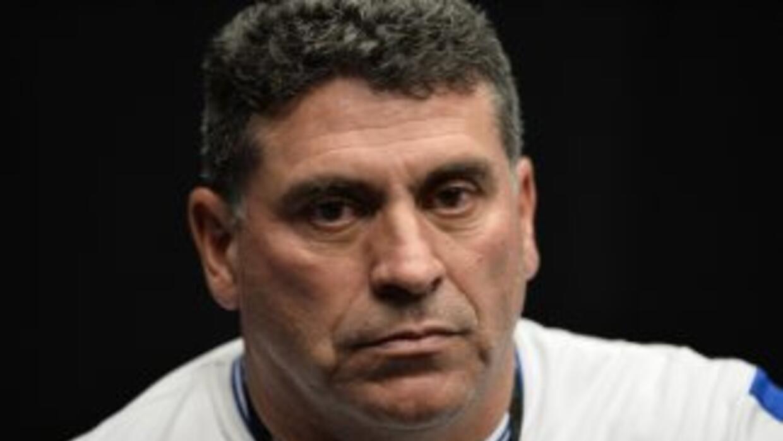 Luis Fernando Suárez confía en el nivel de Honduras para el Mundial.