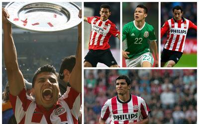 PSV Eindhoven ofrece 6 millones de euros por Héctor Moreno PSV.jpg