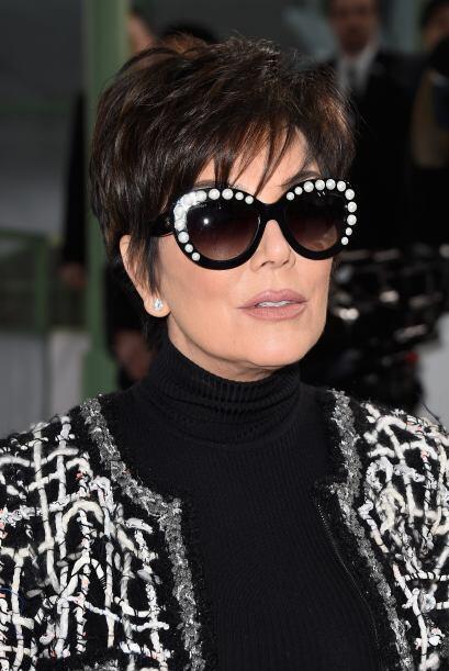 Pero antes, les contamos la linda historia donde las Jenner son las prot...