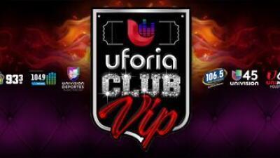 Uforia Club VIP
