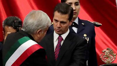 """""""Peña Nieto fue un aliado indirectamente"""" para que AMLO ganará, asegura esta diputada mexicana"""