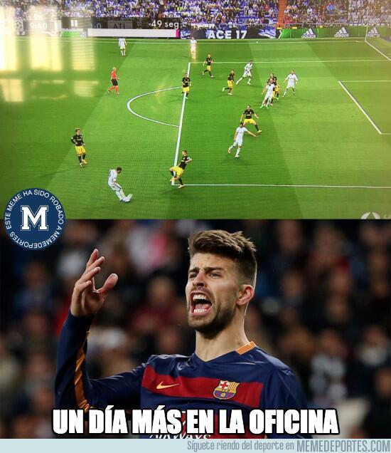 Cristiano le llenó la canasta al Atlético, y los memes también MMD_10068...