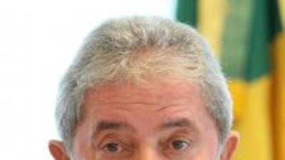 El expresidente brasileño Luiz Inácio Lula da Silva será recibido mañana...