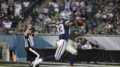 Highlights Temporada 2015 S2: Dallas Cowboys 20-10 Philadelphia Eagles