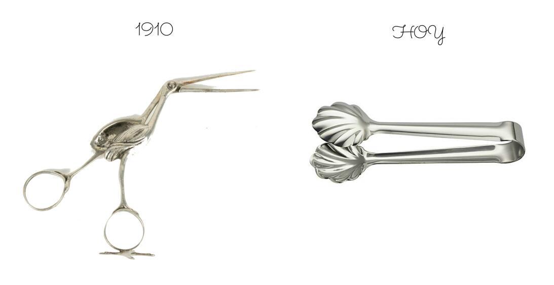 Así han cambiado los utensilios de cocina a través de los años  5histori...