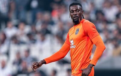 El futbolista africano nunca antes había vivido un momento tan tenso