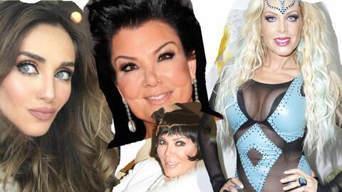 Así se han transformado estas celebridades.