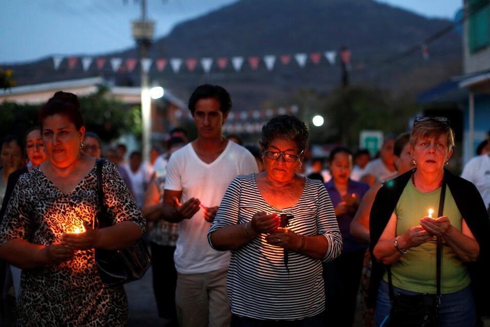 Fosas Comunes Veracruz