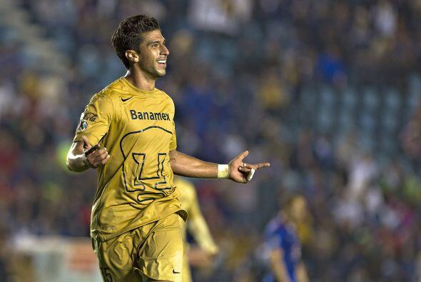El empate les sirve a los Universitarios si León, Pachuca, Santos, Queré...