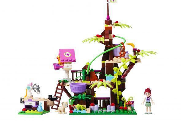 Un increíble regalo que no puede faltar son las piezas de Lego, e...