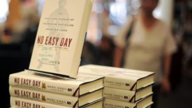 La editorial Penguin Dutton puso a la venta el libro que relata la opera...
